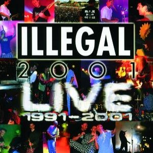 Image for 'Live'