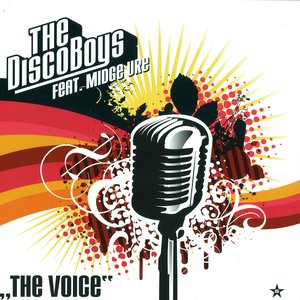 Image for 'The Disco Boys feat. Midge Ure'
