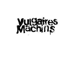 Image for 'Vulgaires Machins'