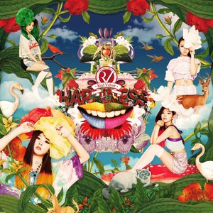 Image for '행복 (Happiness)'