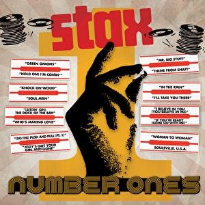 Image for 'Stax Number Ones'