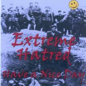 Image for 'Extreme Hatred'