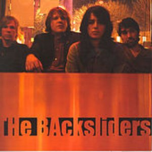 Image for 'THe BAcksliders'