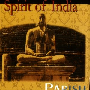 Image for 'Spirit of India'