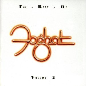 Image for 'The Best Of Foghat Volume 2'