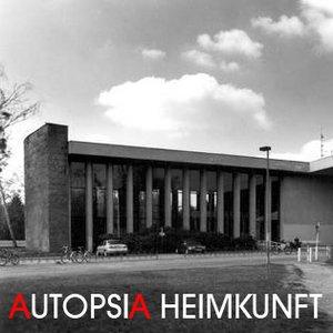 Image for 'Heimkunft'