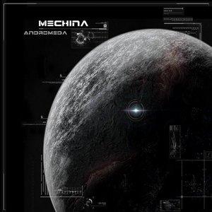 Bild für 'Andromeda'