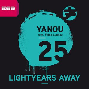 Image for '25 Lightyears Away'