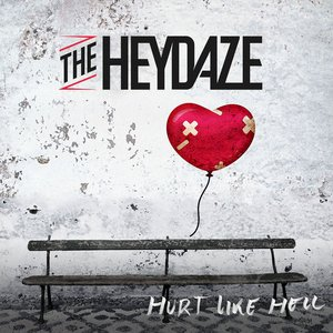 Image for 'Hurt Like Hell'