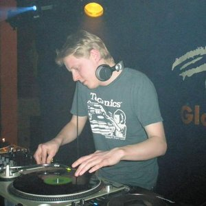 Image for 'DJ Samurai'