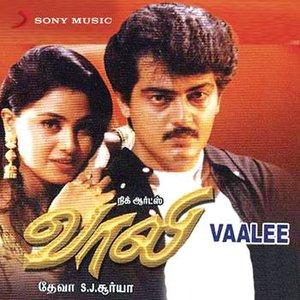 Image for 'Vaali'