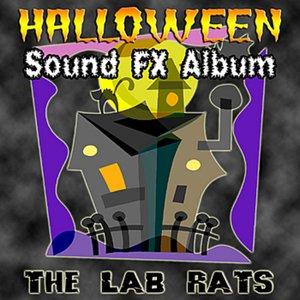 Imagen de 'Halloween Sound FX Album'