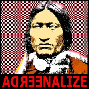 Image for 'Adreenalize 4 tracks ep (17/05/2007 21:5'