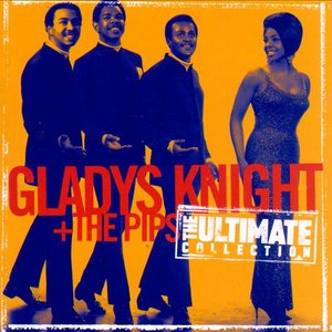 Image for 'Ultimate Collection:  Gladys Knight & The Pips'