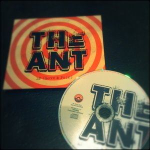 Image for 'the ant'