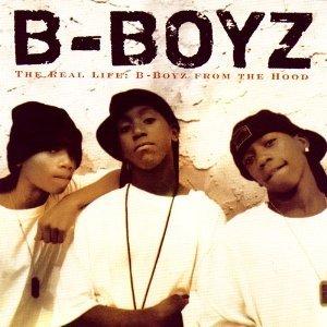 Image for 'B Boyz'