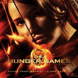 Bild für 'The Hunger Games: Songs from District 12 and Beyond'