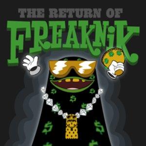 Image for 'Freaknik Is Back'