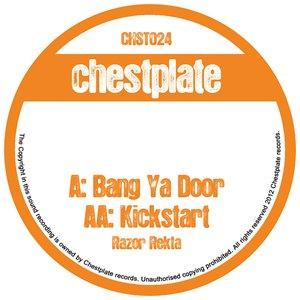 Image for 'Bang Ya Door / Kickstart'