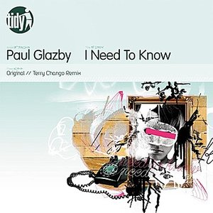 Image for 'I Need To Know'