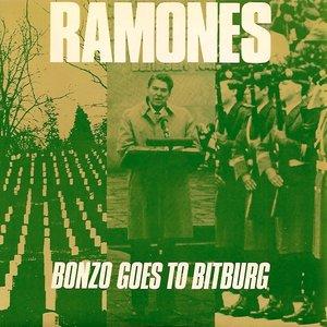 Image for 'Bonzo Goes to Bitburg'