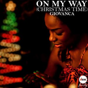 Image for 'On My Way (christmas Time)'