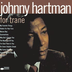 Image for 'For Trane'