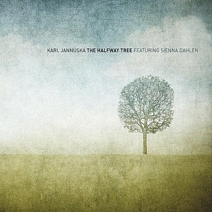 Image for 'The Halfway Tree'