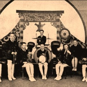 Image for 'Art Landry & His Orchestra'