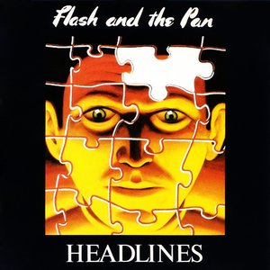 Image for 'Headlines'
