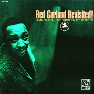 Image for 'Red Garland Revisited!'