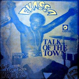 Image for 'Ekassa Talk Of The Town'