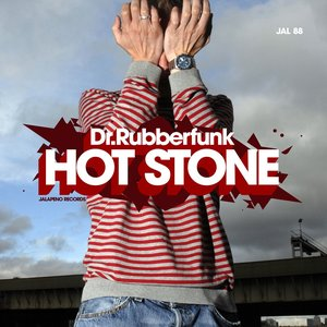 Image for 'Hot Stone'