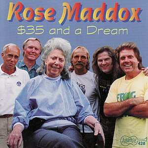 Image for '$35 and a Dream'