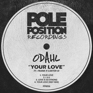 Image for 'Your Love (Instrumental Mix)'