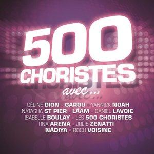 Image for 'Ils s'aiment (version 500 Choristes)'