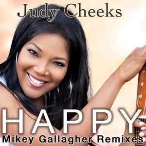 Image for 'Happy (Mikey Gallagher Remix) [Radio Edit]'