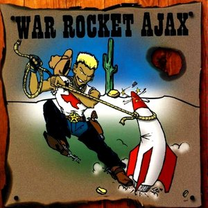Image for 'War Rocket Ajax'