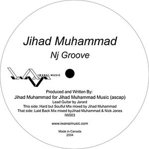 Image for 'NJ Groove'