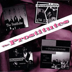 Image for 'The Prostitues'