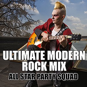 Image for 'Ultimate Modern Rock Mix'