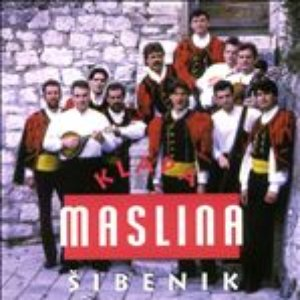 Image for 'Klapa Maslina'
