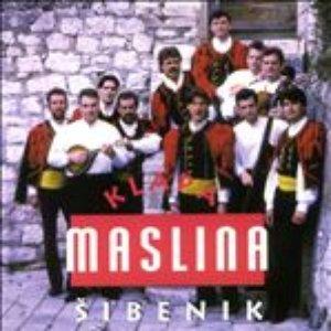 Image for 'Klapa Maslina'