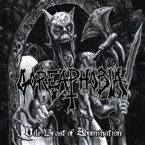 Image for 'Vile Beast Of Abomination'