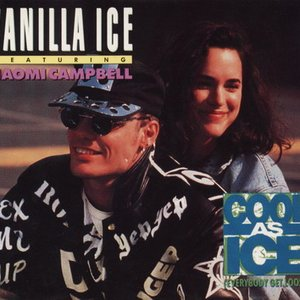 Image for 'Cool as ice (Everybody get Loose)'