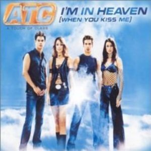 Image for 'I'm In Heaven (When You Kiss Me)'