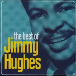 Image pour 'The Best of Jimmy Hughes'