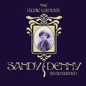 Image pour 'The Music Weaver: Sandy Denny Remembered'