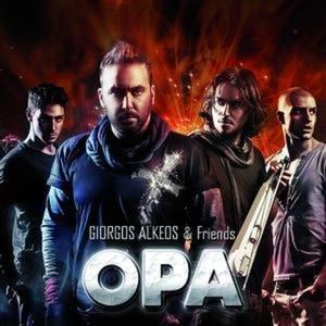 Imagem de 'Opa'