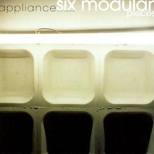 Image for 'Six Modular Pieces'